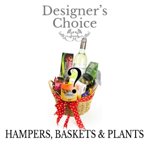 Designers Choice - Hampers, Baskets and Plants