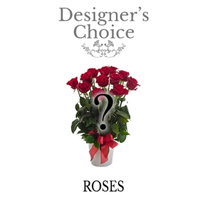 Designers Choice - Roses