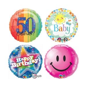 Extras Balloons