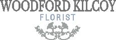 Woodford Kilcoy Florist Logo
