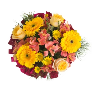 Flowers - Amber