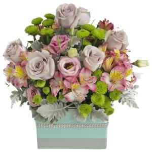 Flowers - Annette