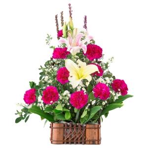 Flowers - Christine