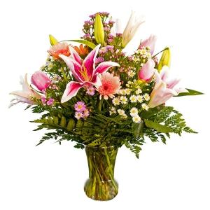 Flowers - Michelle