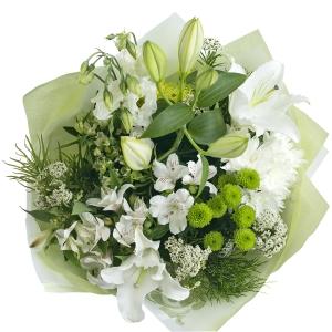 Flowers - Sage