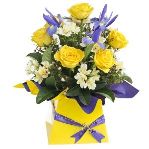 Flowers - Sunny
