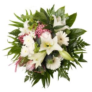 Flowers - Whitehall