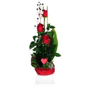 Flowers - Wow And Chocolate!