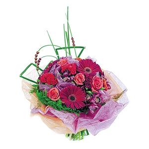 Flowers - Yvette
