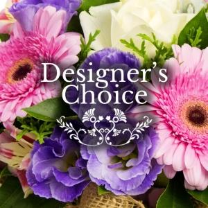 Designer's Choice Flowers - Woodford Kilcoy Florist